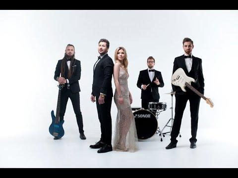 """Russische Musikband """"Starband"""" 🔥 aus Leipzig für Ihre deutsch-russische Hochzeit"""