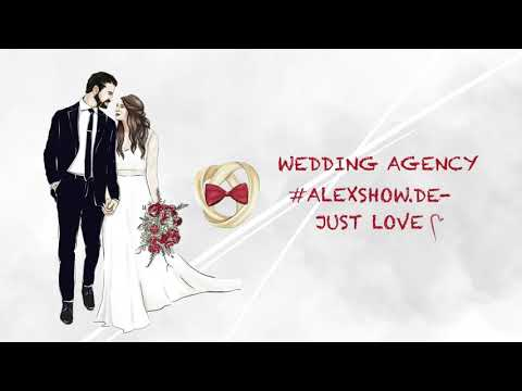 Hochzeitsmoderator aus Lüdenscheid 😍 für Ihre deutsch-russische Hochzeit 🔥