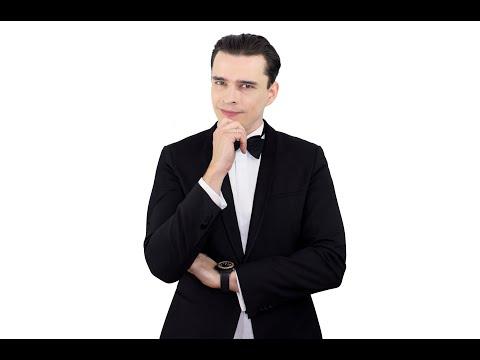 Hochzeitsmoderator Alex für Ihre deutsch-russische oder rein russische Hochzeit ❤️