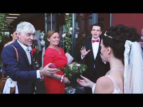 Hochzeitsmoderator aus Elmshorn 😍 für Ihre deutsch-russische Hochzeit 🔥