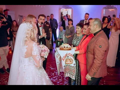 Hochzeitsmoderator aus Soest 😍 für Ihre deutsch-russische Hochzeit 🔥