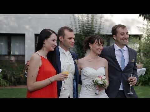 Russische Tamada aus Bad Marienberg 😍 für Ihre deutsch-russische oder rein russische Hochzeit 🔥