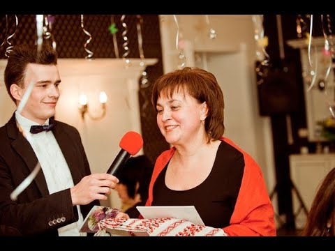 Hochzeitsmoderator aus Günzburg 😍 für Ihre deutsch-russische Hochzeit 🔥