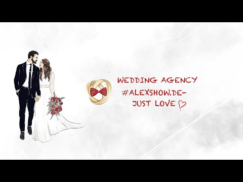 Tamada für deutsch-russische Hochzeit. Moderne Hochzeitsmoderation.