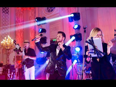 """Russische Musikband """"Starband"""" 🔥 aus Ingolstadt für Ihre deutsch-russische Hochzeit"""