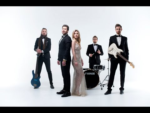 """Russische Musikband """"Starband"""" 🔥 aus Braunschweig für Ihre deutsch-russische Hochzeit"""