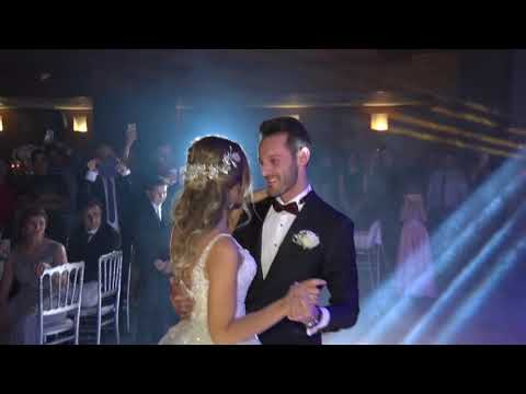First Dance Wedding / Düğün İlk Dans - A Thousands Years, Christina Perri