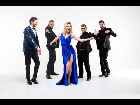 """Russische Musikband """"Starband"""" 🔥 aus Rostock für Ihre deutsch-russische Hochzeit"""