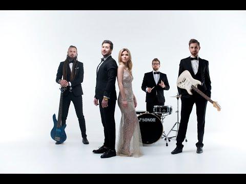 """Russische Musikband """"Starband"""" 🔥 aus Berlin für Ihre deutsch-russische Hochzeit"""