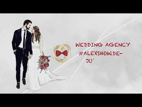Russische Sängerin Aachen 😍 für Ihre deutsch-russische Hochzeit mit einem Tamada 🥳