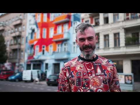 🎤 Tamada Jaroslav schafft für Sie kreative Stadtrundgänge in Berlin ❤️
