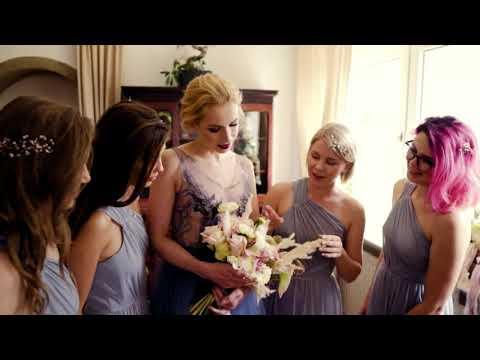"""Beispiel für ein Hochzeitsvideo von Hochzeitsagentur """"alexshow.de - just love"""" #2"""