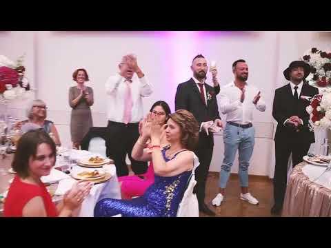 Hochzeitsmoderator aus Offenbach am Main 😍 für Ihre deutsch-russische Hochzeit 🔥