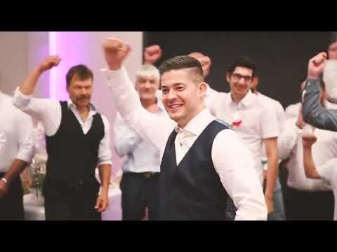 Russische Tamada aus Bayreuth 😍 für Ihre deutsch-russische oder rein russische Hochzeit 🔥