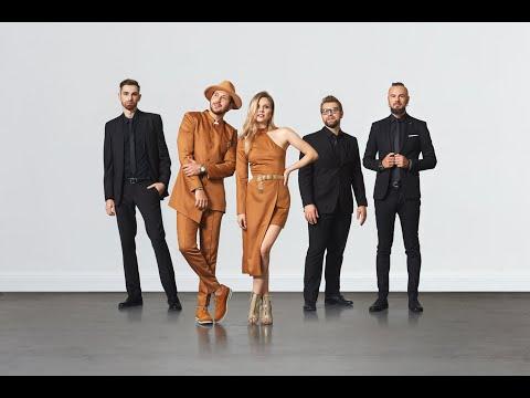 """Russische Musikband """"Starband"""" 🔥 aus Chemnitz für Ihre deutsch-russische Hochzeit"""