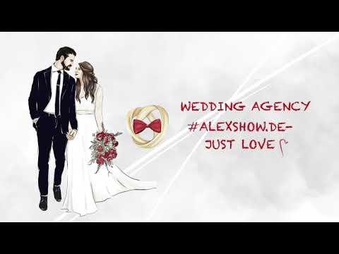 Hochzeitsmoderator aus Blomberg 😍 für Ihre deutsch-russische Hochzeit 🔥