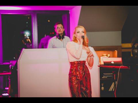 Russische Sängerin Jena 😍 für Ihre deutsch-russische Hochzeit mit einem Tamada 🥳