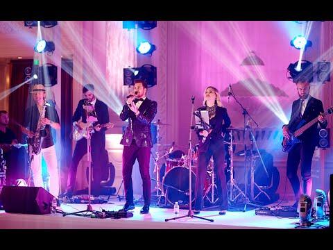 """Russische Musikband """"Starband"""" 🔥 aus Moers für Ihre deutsch-russische Hochzeit"""
