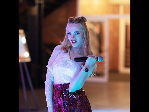 Russische Sängerin Hof 😍 für Ihre deutsch-russische Hochzeit mit einem Tamada 🥳