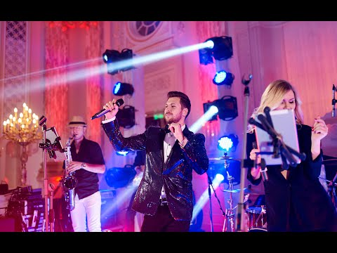 Russische Sängerin Aschaffenburg 😍 für Ihre deutsch-russische Hochzeit mit einem Tamada 🥳