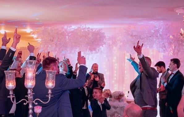 Unterhaltsame Spiele für Ihre Hochzeit