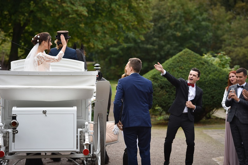 Tamada Baden-Baden für Ihre russische Hochzeit