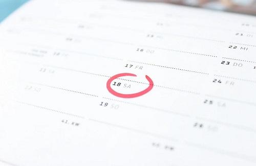 Ratgeber russische Hochzeit - Hochzeitsdatum