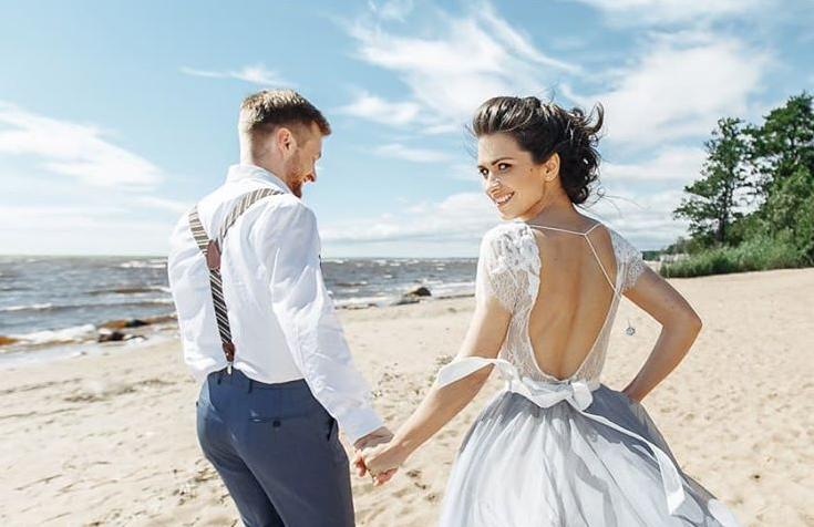 Hochzeitsplanung einer russischen Hochzeit
