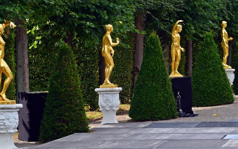 Die schönste Location für eine Hochzeit in Hannover mit dem Hochzeisplaner