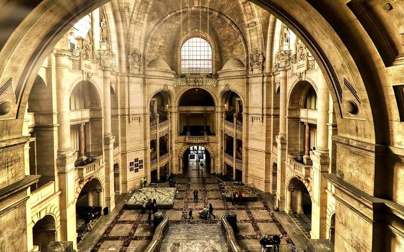 Einfach die schönste Location für eine Traumhochzeit in Hannover zusammen mit Ihrem Hochzeitsplaner Alex Balaganov