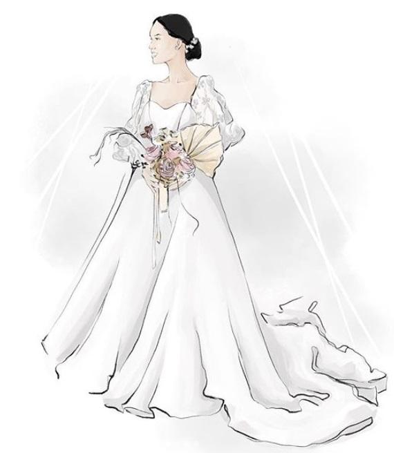 Schönste Braut in Hannover 2020 - Hochzeitsplaner & Hochzeitsmoderator Alex Balaganov. https://alexshow.de/ - just love