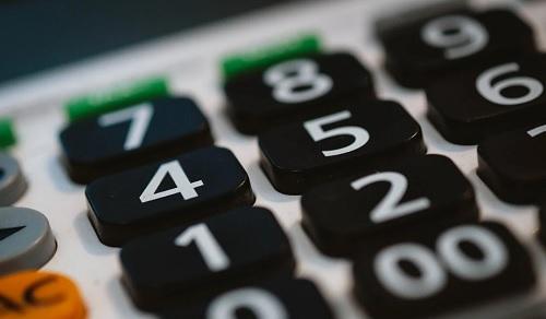 Gestäzahl und Budget kalkulieren