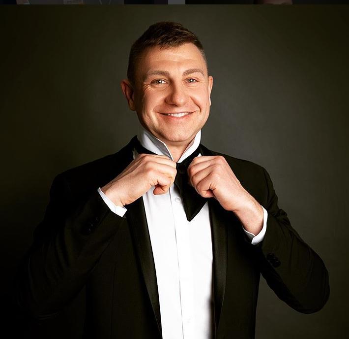 Tamada, Moderator aus Neuwied für deutsch-russische Hochzeit