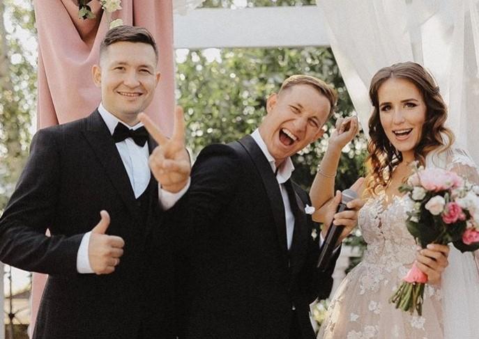 Tamada, Moderator aus Braunschweig für Ihre russische, oder deutsch-russische Hochzeit