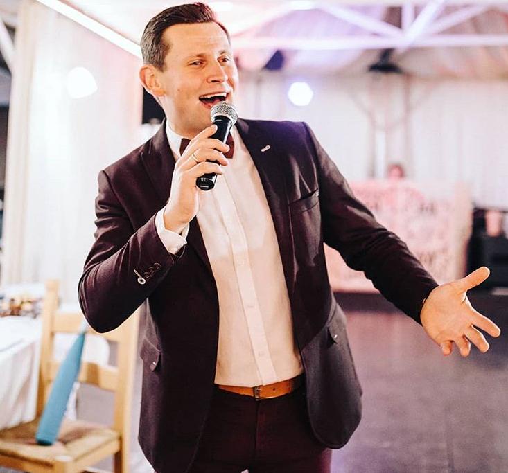 Tamada, Moderator aus Saarbrücken für Ihre deutsch-russische Hochzeit