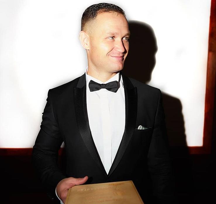 Tamada, Moderator aus Leverkusen für Ihre deutsch-russische Hochzeit