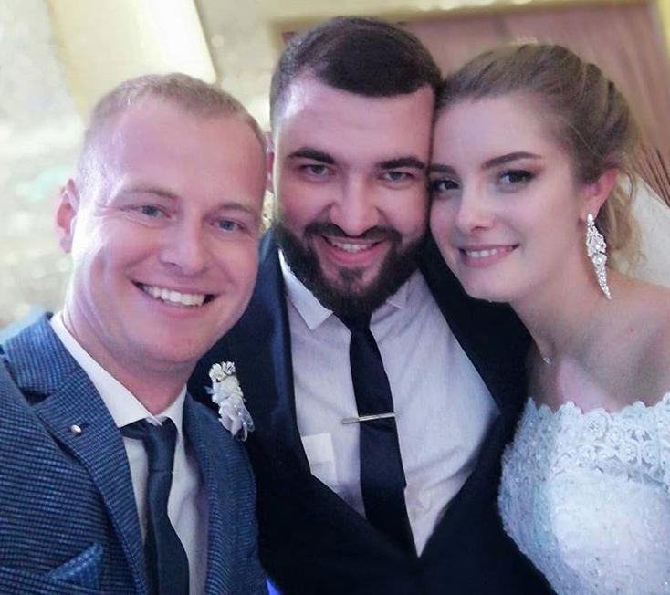 Tamada, Moderator aus Potsdam für Ihre deutsch-russische Hochzeit