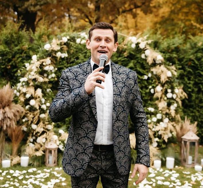 Tamada, Moderator aus Hamm für Ihre deutsch-russische Hochzeit