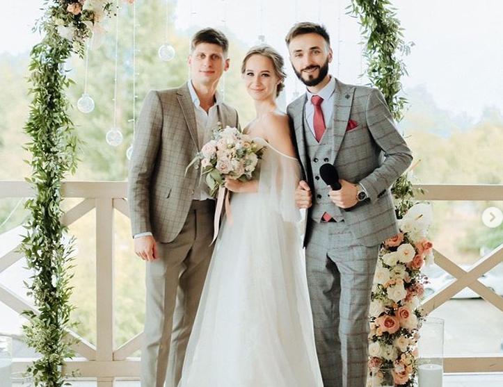 Tamada, Moderator aus Mönchengladbach für Ihre russische, oder deutsch-russische Hochzeit