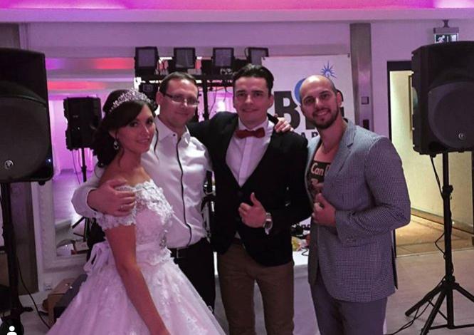 Tamada, Moderator aus Siegburg für deutsch-russische Hochzeit