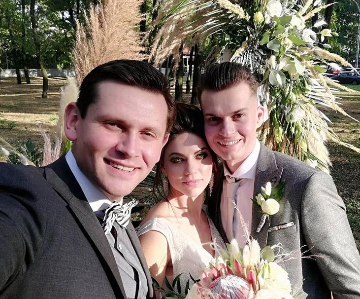 Tamada, Moderator aus Oldenburg (Oldb) für Ihre deutsch-russische Hochzeit