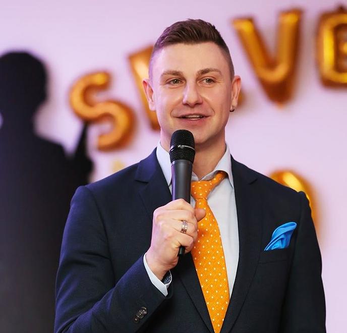 Tamada, Moderator aus Laatzen für deutsch-russische Hochzeit