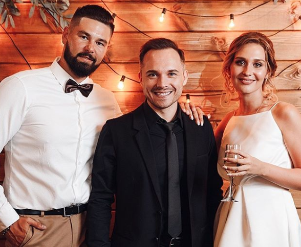 Tamada, Moderator aus Osnabrück für Ihre deutsch-russische Hochzeit