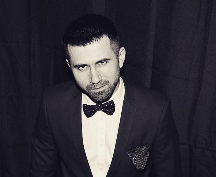 Tamada, Moderator aus Kulmbach für deutsch-russische Hochzeit