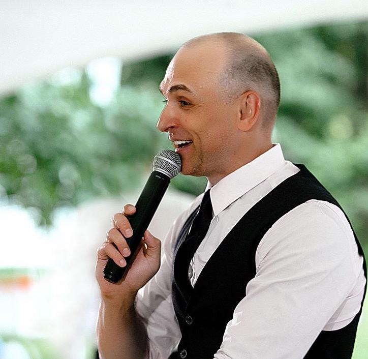 Tamada, Moderator aus Freiburg im Breisgau für Ihre russische oder deutsch-russische Hochzeit