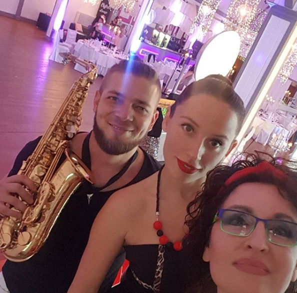 Tamada, Moderator aus Offenbach für deutsch-russische Hochzeit