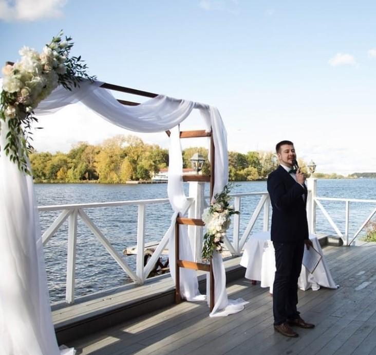 Tamada, Moderator aus Aachen für Ihre russische, oder deutsch-russische Hochzeit