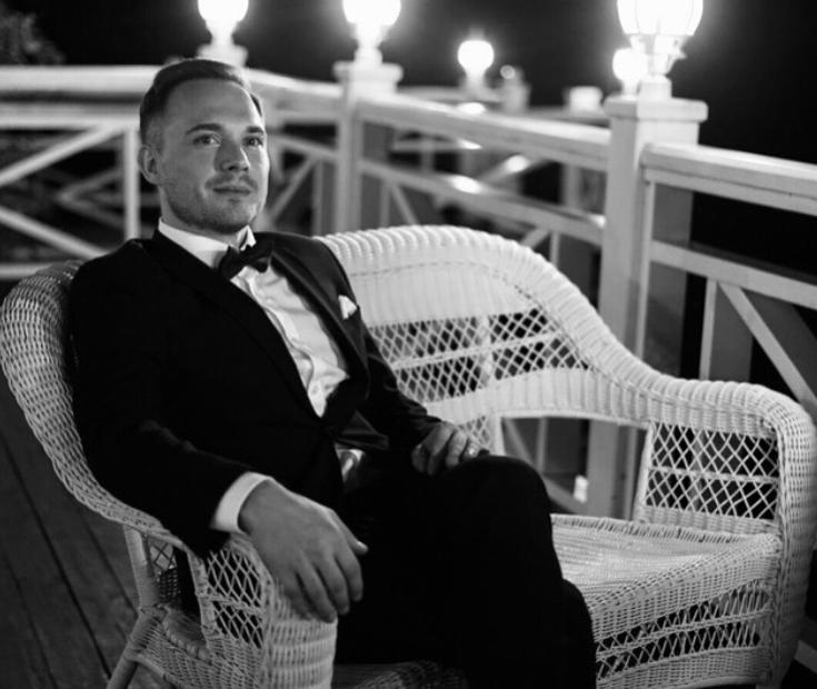 Tamada, Moderator aus Hagen für Ihre deutsch-russische Hochzeit