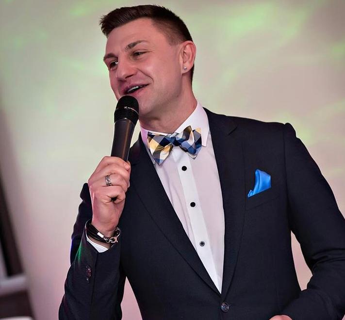 Tamada, Moderator aus Oldenburg für deutsch-russische Hochzeit