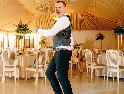 Tamada, Moderator aus Hannover für Ihre russische, oder deutsch-russische Hochzeit